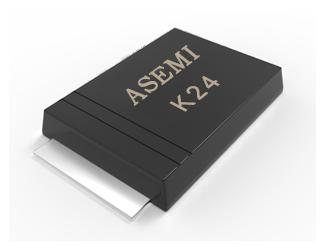 (K24-SOD-123)/K22/K26/K28/K210/K215/K220, ASEMI肖特基二极管