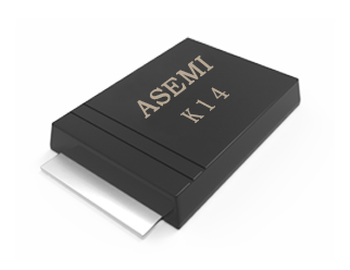 [K14-SOD-123]/K16/K18/K110/K112/K120   ASEMI  肖特基二极管