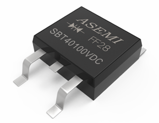 SBT40100VDC,SBT40150VDC,SBT4060VDC,SBT4045VDC,ASEMI低压降贴片肖特基二极管